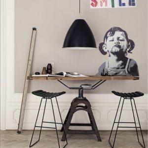 Buy a Smile Banksy Wall Sticker